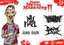 Kharkiv metal massacre 2