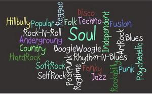 История современной музыки