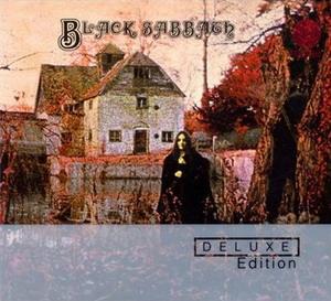 Black Sabbath Deluxe