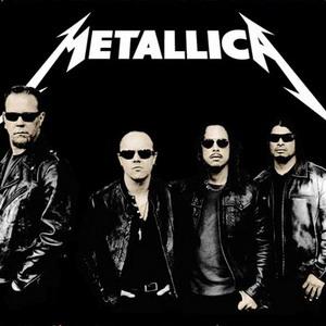 Metallica в Москве 24 и 25 апреля 2010