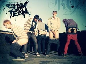 Slam Team
