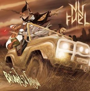 Nu Fuel - Война за Бензин