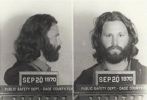 Джим Моррисон (Jim Morrison)