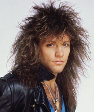 Бон Джови (Bon Jovi)