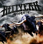 Hellyeah - Stampede