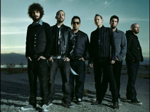 Linkin Park – A Thousand Suns