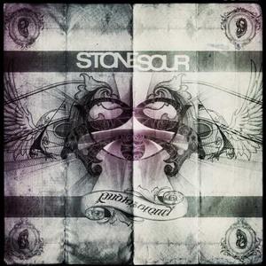 Обложка альбома STONE SOUR - Audio Secrecy