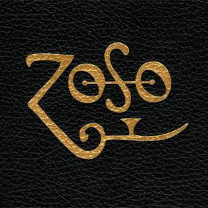Zoso - графическая автобиография Джимми Пэйджа