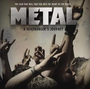 Путешествие металиста - Metal: A Headbangers Journey