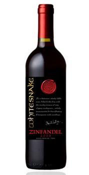 Вино от группы WHITESNAKE