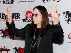 Оззи Озборн (Ozzy Osbourne)