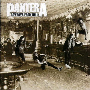 Pantera - The Will to Survive