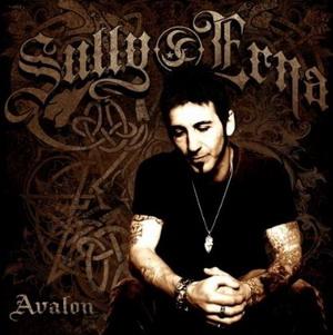 Сольный альбом Салли Эрна - Avalon