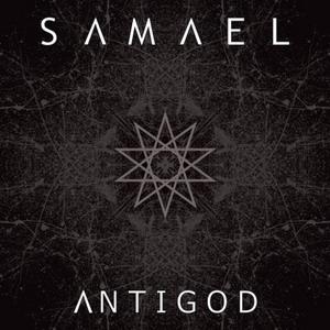 SAMAEL - Antigod