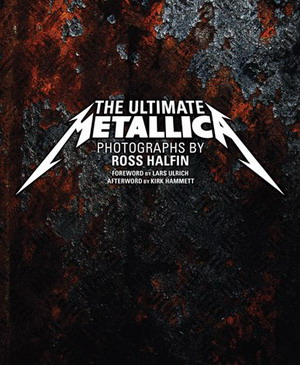 Фотоальбом The Ultimate Metallica