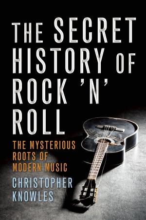 "Книга ""Неизвестная история рок-н-ролла"""
