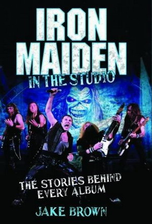 IRON MAIDEN - In The Studio