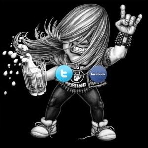 Rulaf.com в Facebook и Twitter