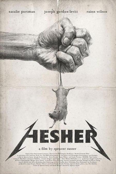 Methesher