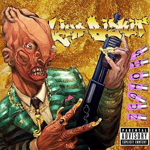 Limp Bizkit — Shotgun