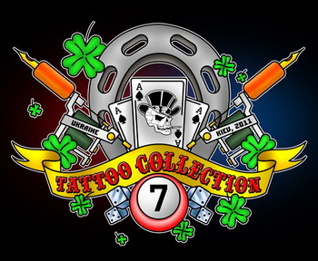 Tattoo Collection 2011
