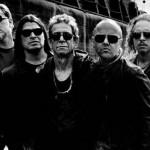 Metallica и Лу Рид