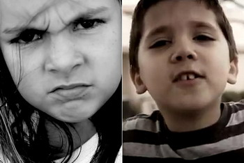 6-летний Якоб хардкорней Джульетты?