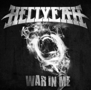 HELLYEAH - War In Me