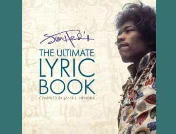 Книга 'Джими Хендрикс: полное собрание текстов'