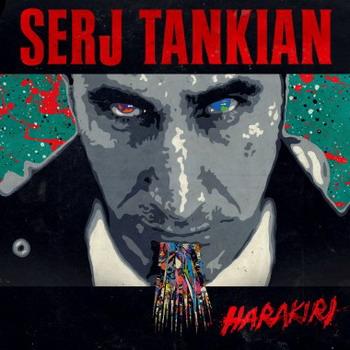 Серж Танкян - Harakiri