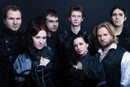 Группа SilverСast