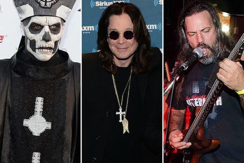 10 лучших метал-альбомов 2013 года