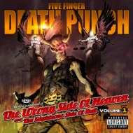 5FDP — The Wrong Side of Heaven and the Righteous Side of Hell, Volume 1
