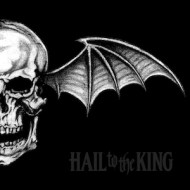 Avenged Sevenfold — Hail to the King