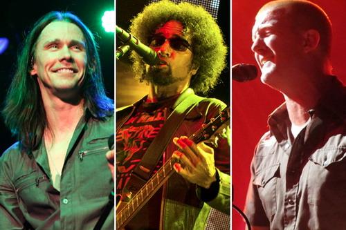 10 лучших рок-альбомов 2013 года