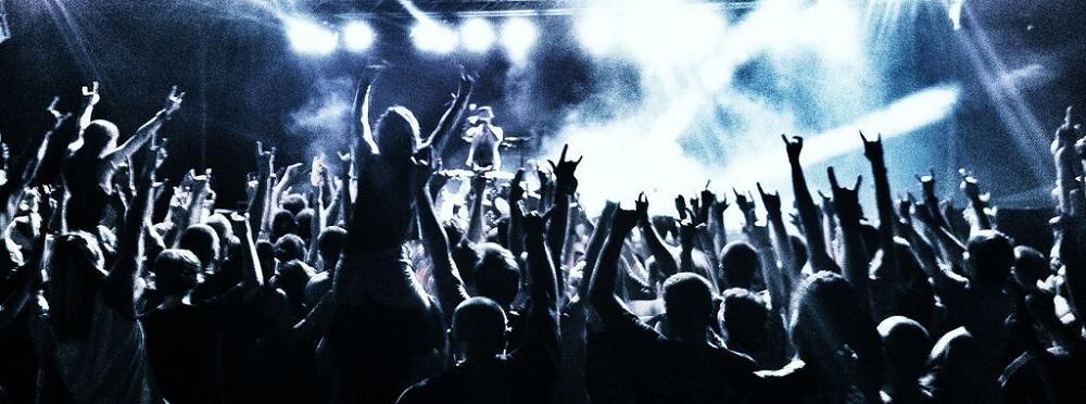 Блог о тяжелой музыке